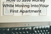 Moving Out / by Hill Crest Realty, LLC