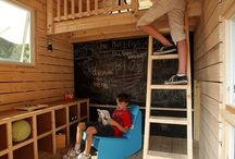 Ultimate Cubby House!