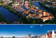 Czech republic - HIGHLANDS - My favourite places