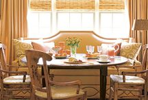 Dining rooms {Formal}  / by Sara Reed