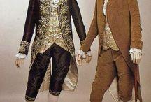 História da moda e joalharia
