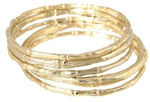 BANGLES CUFFS AND BRACELETS