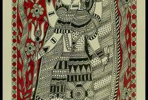 New Arrivals of Madhubani Journals