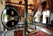 Luxury - showroom