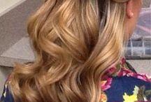 Inspiração : penteados diversos / Idéias de cabelos para diversas ocasioes