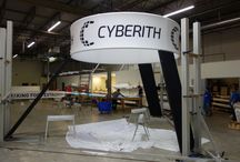 Cyberith & The Virtualizer Booth