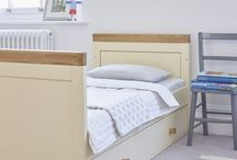 Country Cottage Nursery Range | Oak Furniture Land / 0