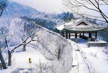 เมืองเคียงกีโด (Gyeonggi-do)