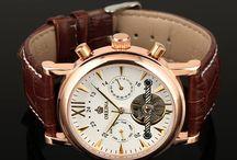 dapper... timepiece