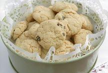 COOKIES & MORE / Cookies, biscuits, etc