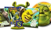 Shrek Birthday Party Ideas, Decorations, and Supplies / Shrek Party Supplies from www.HardToFindPartySupplies.com, where we specialize in rare, discontinued, and hard to find party supplies. We also carry several of the more recent party lines.