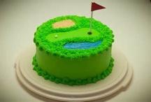 Baking~Cake Creations