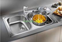 Sink wastafel