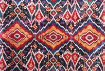 Ethnic textiles Historic textiles
