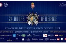 2h Hours of Elegance 2014
