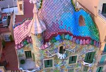 Barcellona Fantasy