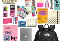 School / Study Organisations/ School Supplies