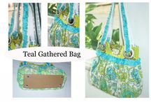 Crafty: Sewing /Bags