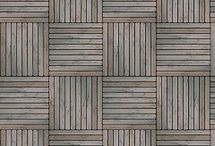 Wood decking textures / royalty free professional Wood decking, wood planks,  textures seamless textures for architectural 3d visualization and all CG artist
