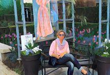 Giverny Claude Monet