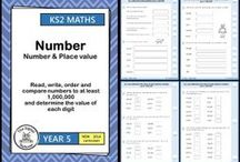 My TES Maths Resources
