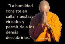 Espiritualidad / Para sentirte más unid@ con el Todo...