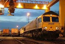 Logistics & Commodities News / Read rail freight news from around the world on logpedia.com, a dedicated resource for rail freight news, information, events and press releases.