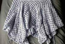 Crochet Ladies Clothes
