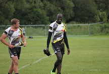 Storm7s Rugby / by Front Up Rugby