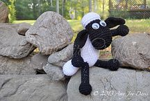 Craftiness - Crochet