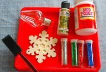 Christmas crafts for all