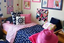 Bedroom ideas / by Jordan Atchley