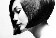 Vintage Hairstyles & Make Up