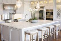 Kitchen / by Whitney Schultz