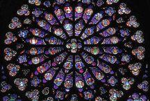 Cathédrales gothiques