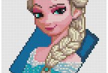 Crossstitch / by Newell-Anne Smith