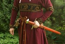 Edward I - C13th / Resource for Reenactment of Edward I, Hammer of the Scots / by Lucas Pitcher