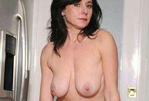 4 Sexy mature&milf