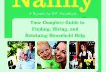 How To Hire a Nanny - The Book / by GTM Payroll