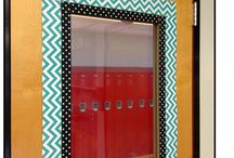 Classroom Layout & Decor