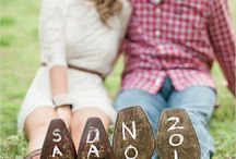 future wedding & family ideas, pictures, & plans