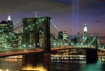 New York / I migliori contributi dalla rete su New York per viaggiare facile... anche con gli occhi!