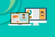 Ideas de Currículums / Nuevas ideas para realizar tu currículum
