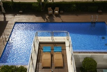 Swimming pools / Swimming pools from Euromarina, #Spain.