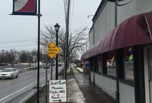 58 Main BBQ / We offer high quality BBQ in Brockport NY