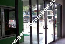 pintu geser / Melayani perakitan & pemasangan pintu sliding kaca & frame aluminium Kontak : 085811430611 - 081281140189 WA : 087878535337 PIN BB : C0013FA79