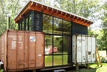 maison container