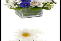 Flower Arrangements for Home Ideas