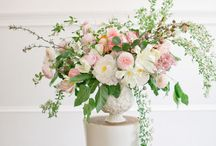 Çiçek Aranjmanları