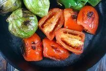 Authentic Salsa Recipes / Real deal salsa recipes